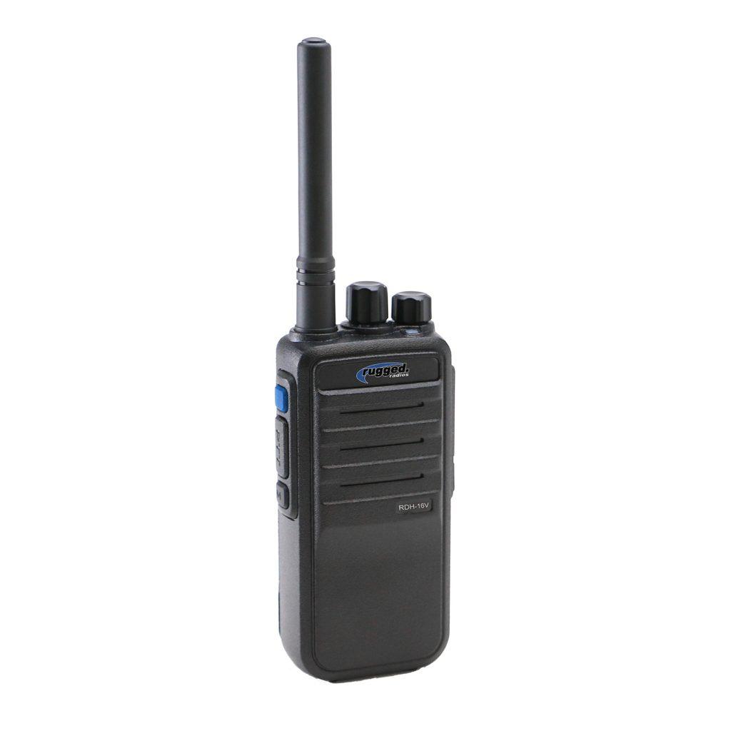 RDH-16C Handheld Radio