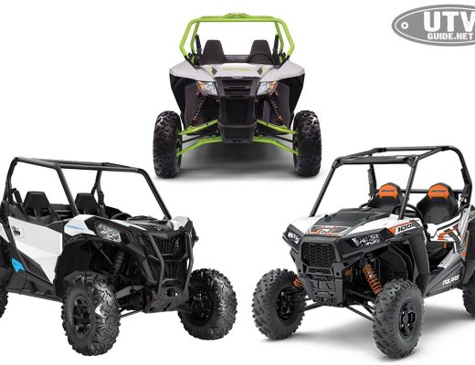 Maverick Sport vs. Polaris RZR S