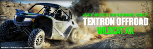 Textron Wildcat XX
