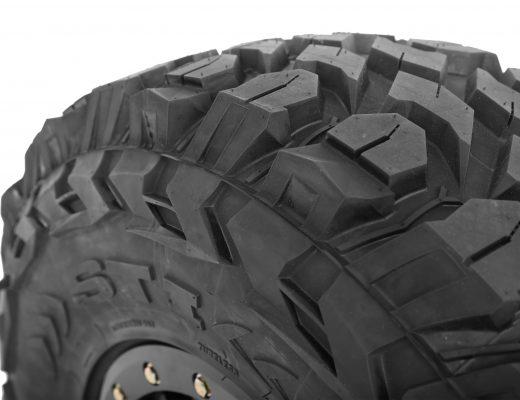STI X Comp ATR Tire