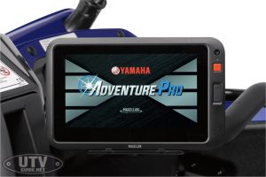 Adventure Pro GPS