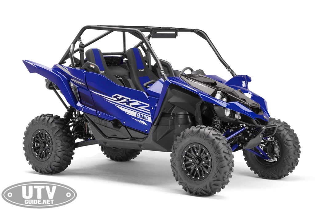 2019 yamaha yxz1000r most versatile pure sport side by for Yamaha pure direct