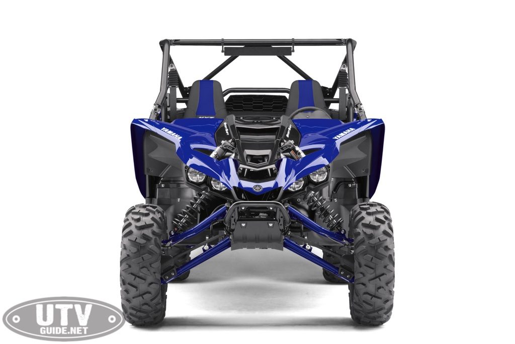 2019 yamaha yxz1000r most versatile pure sport side by side utv guide. Black Bedroom Furniture Sets. Home Design Ideas