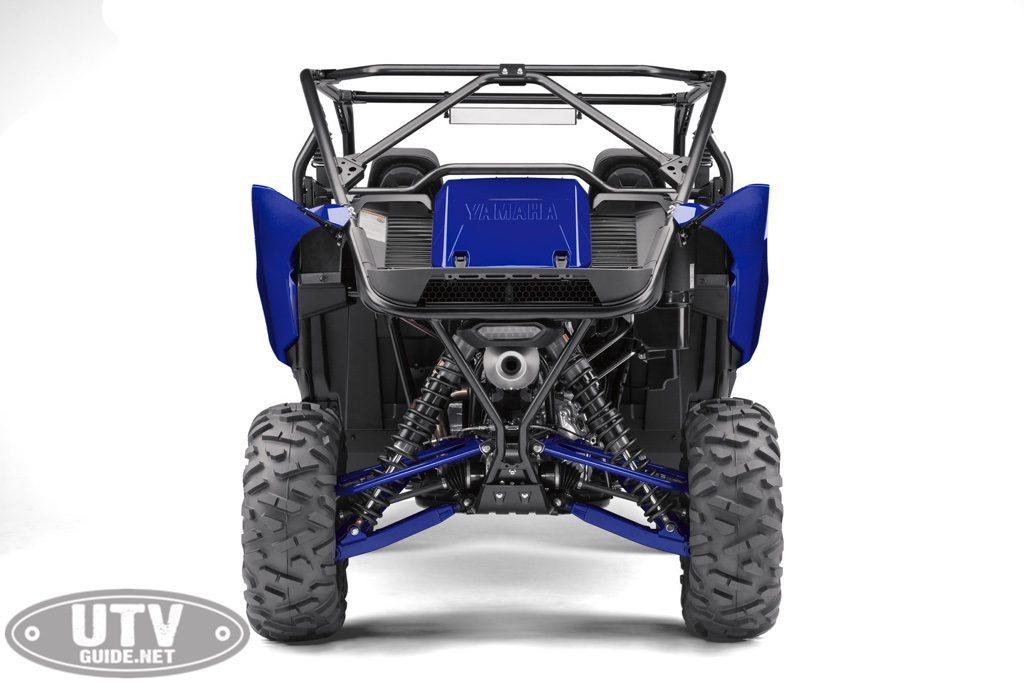 Yamaha 2019 YXZ1000R