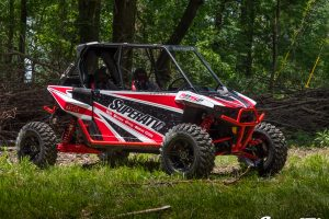 SuperATV Custom Polaris RS1