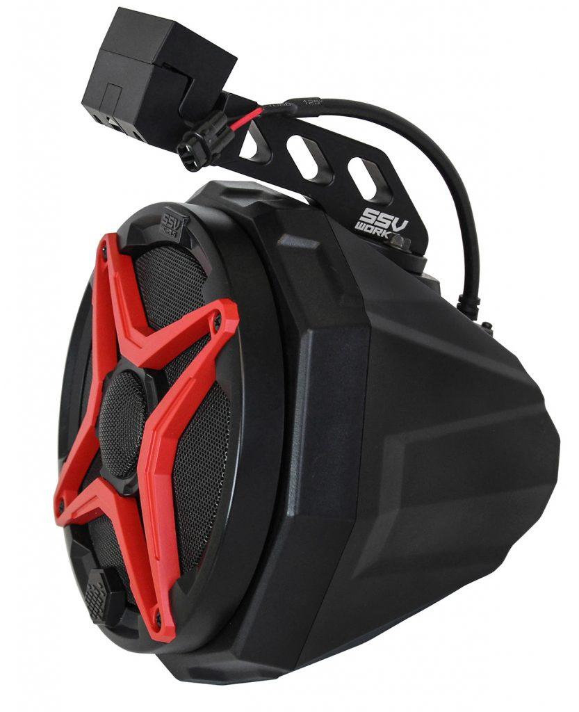Polaris RANGER Speaker Pod