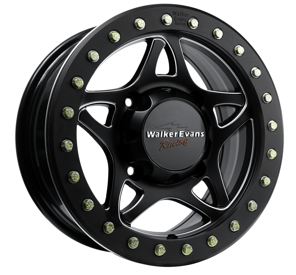 Walker Evans Racing 501 LEGEND II UTV wheel