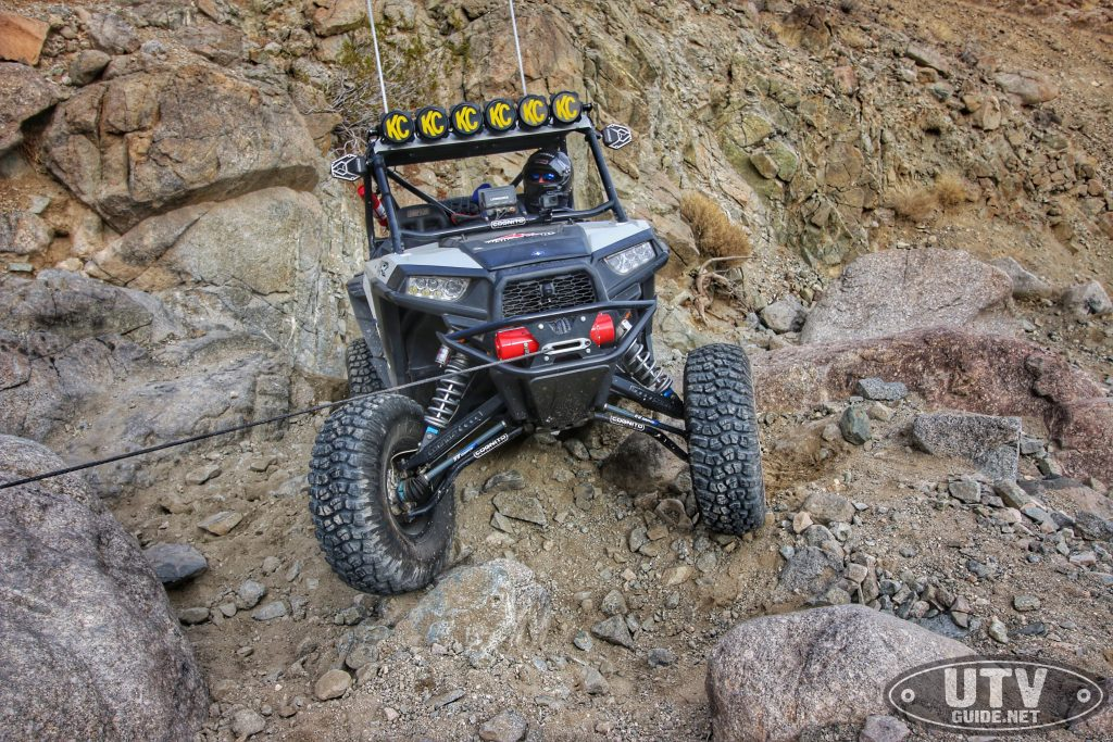 Warn 9.0 RC Winch