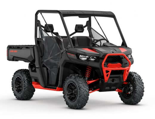 Can-Am Defender XT-P HD10