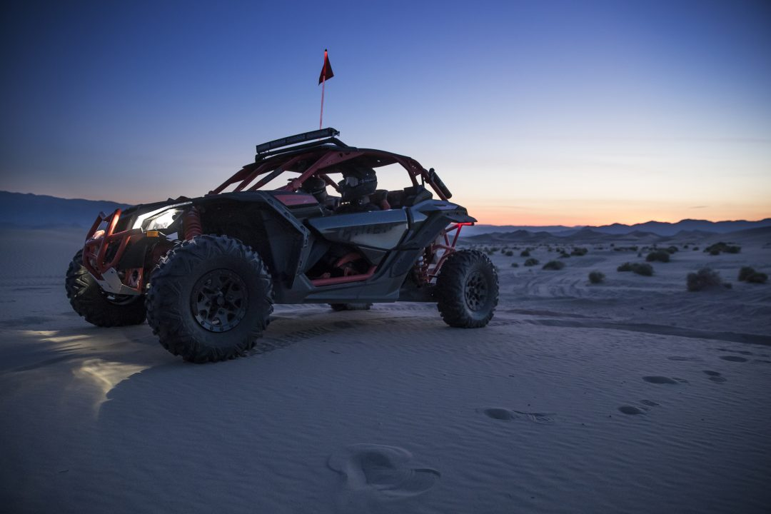 Can-Am Maverick X3 X RS