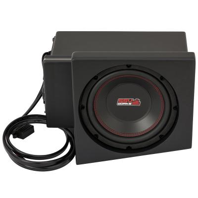 YAMAHA WOLVERINE X2 POWERED 10IN SUB WOOFER