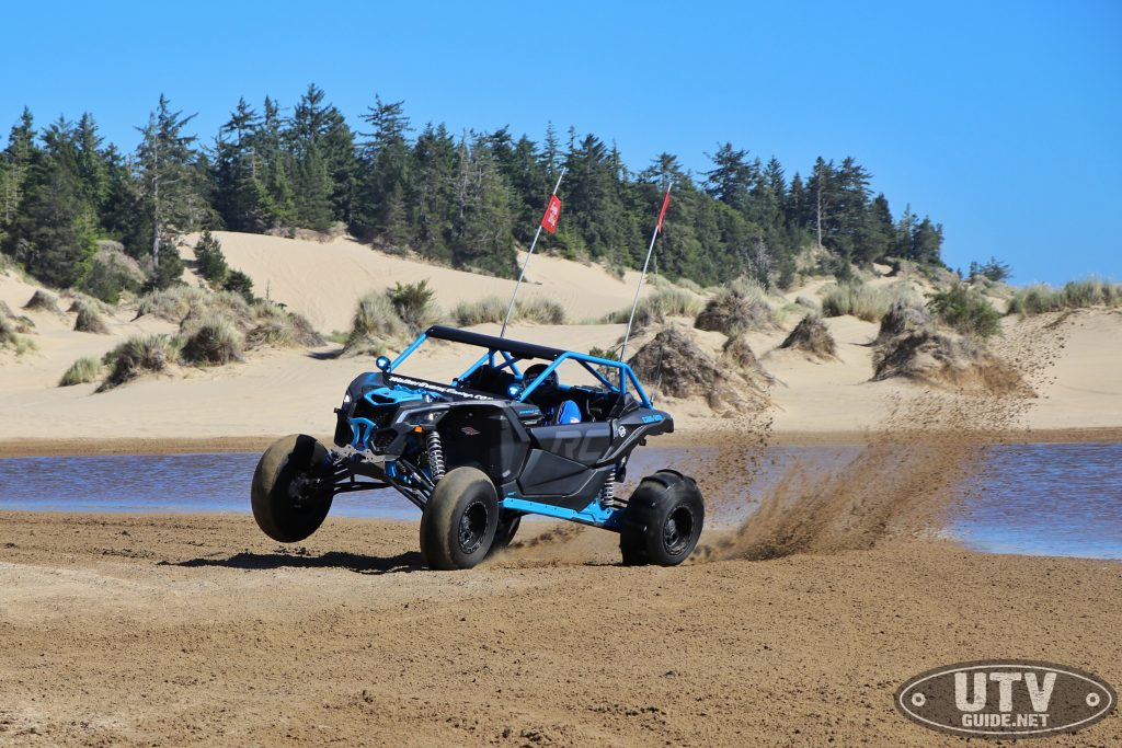 Can-Am Maverick X3 X RC Turbo