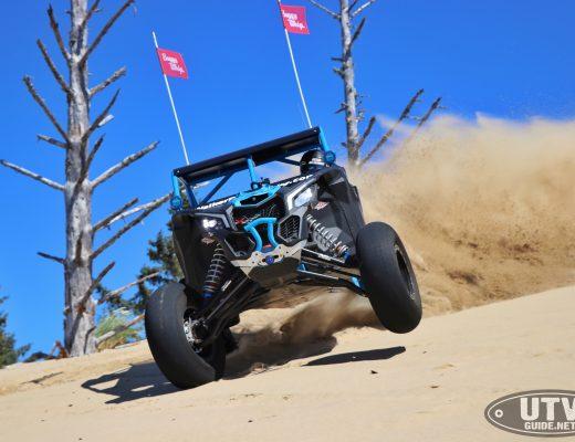 Can-Am Maverick X3 X RC Turbo