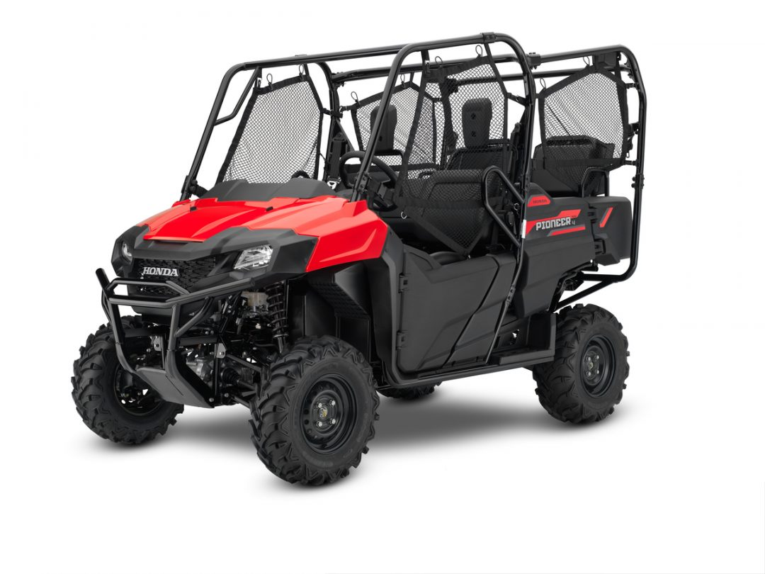 honda reveals 2019 side by side models utv guide. Black Bedroom Furniture Sets. Home Design Ideas