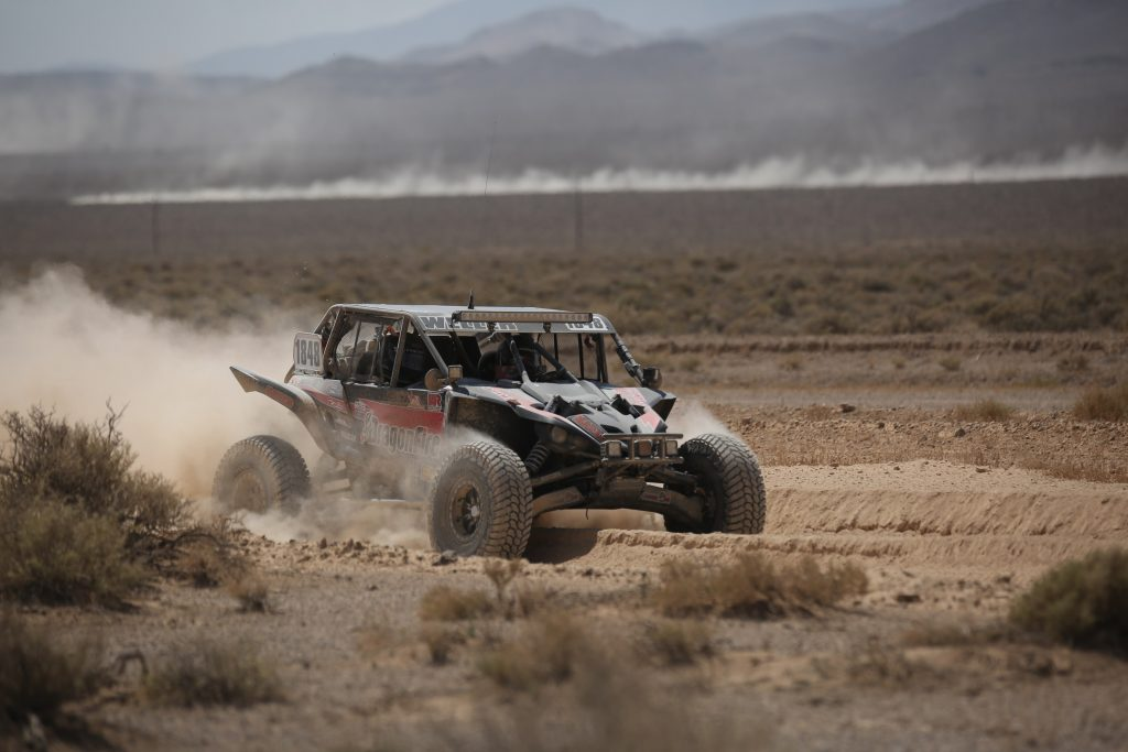 Dragonfire Racing Yamaha YXZ 1000R
