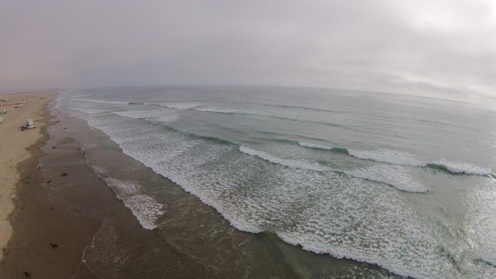 Oceano Dunes AVRA