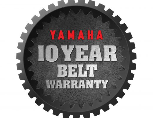 Yamaha Announces 10 Year Belt Warranty Utv Guide