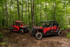 Can-Am Maverick Sport MAX