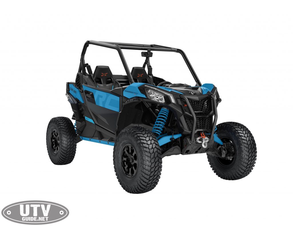 2019 Can-Am Maverick Sport X rc