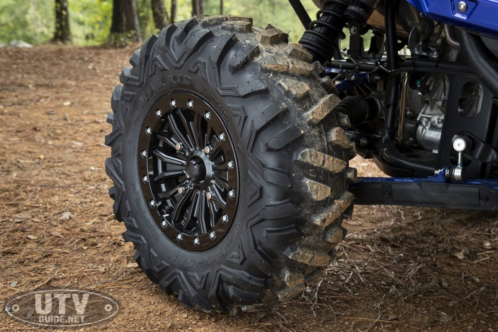 29-inch 8-ply Maxxis Big Horn