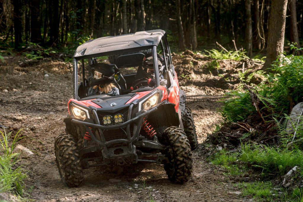 2019 Can-Am Maverick Sport MAX DPS 1000R
