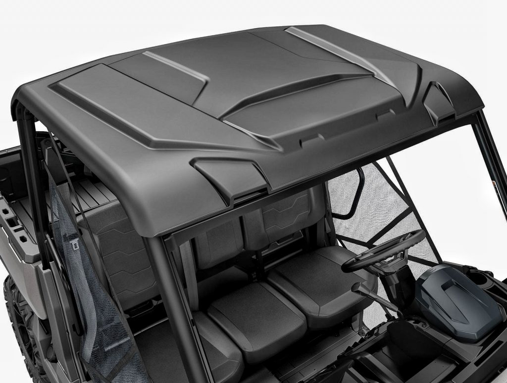 Can-Am Defender Roof