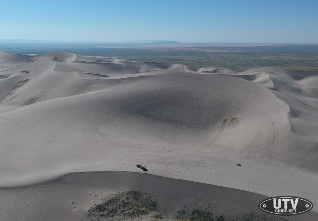 Devil's Dune, St. Anthony Idaho, St. Anthony Sand Dunes