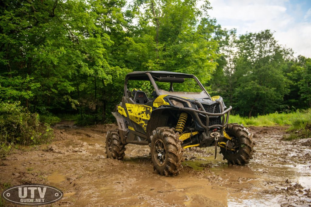 2019 CAN-AM MAVERICK SPORT X mr 1000R