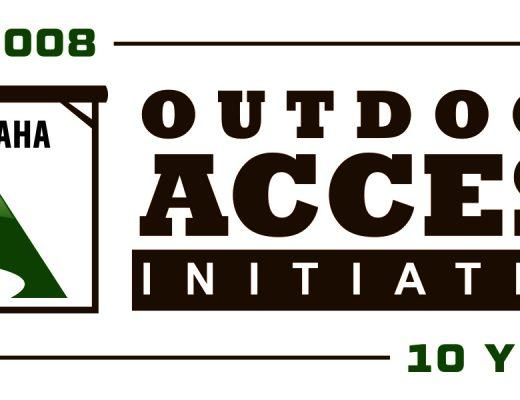 Yamaha Outdoor Access Initiative