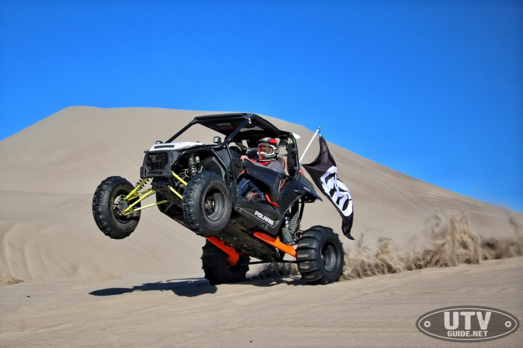 utv wheelie, custom utv