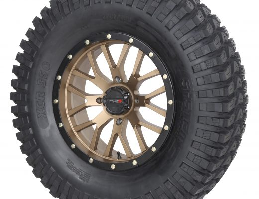 System 3 XCR350 Tire