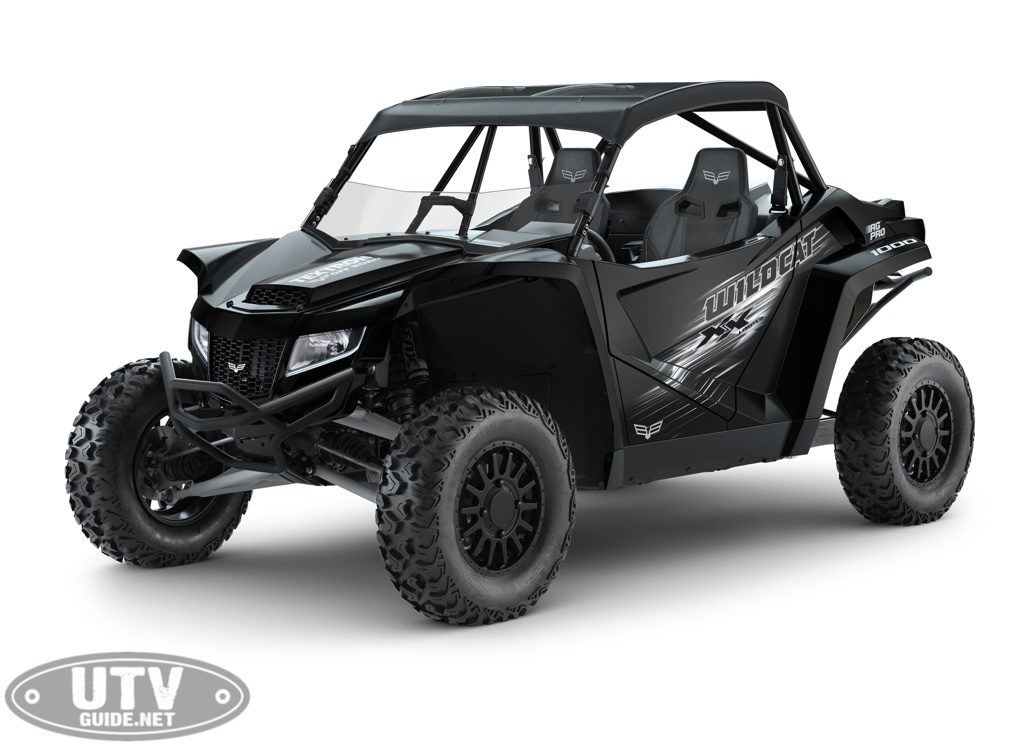 2019 Textron Wildcat XX LTD