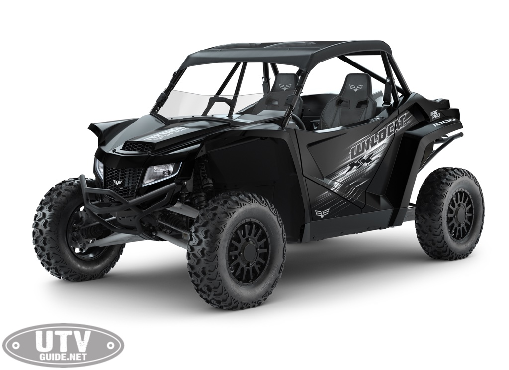 Magnificent Introducing New Textron Off Road 2019 Havoc And Wildcat Xx Caraccident5 Cool Chair Designs And Ideas Caraccident5Info