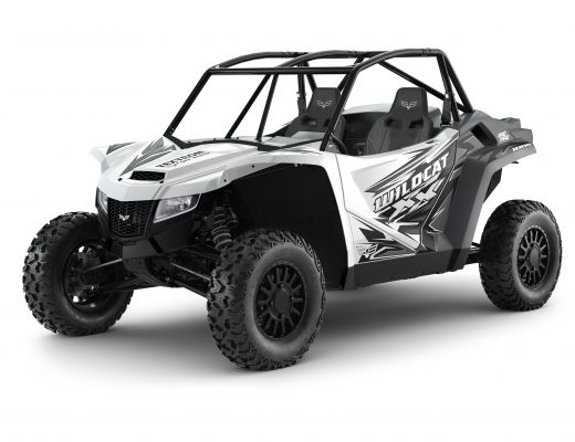 2019 Textron Wildcat Xx Limited Utv Guide