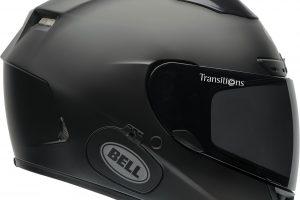 Bell Qualifier DLX Forced Air Helmet
