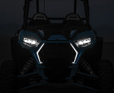 2019 Polaris RZR XP