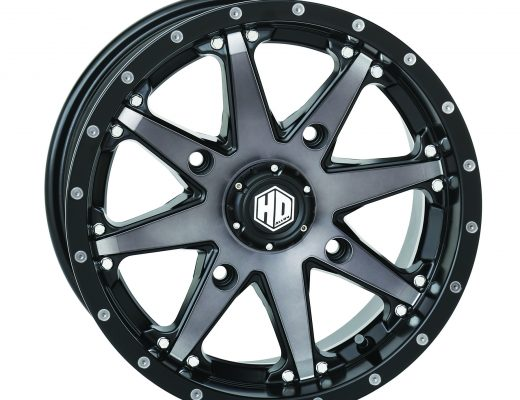 STI HD10 Wheel