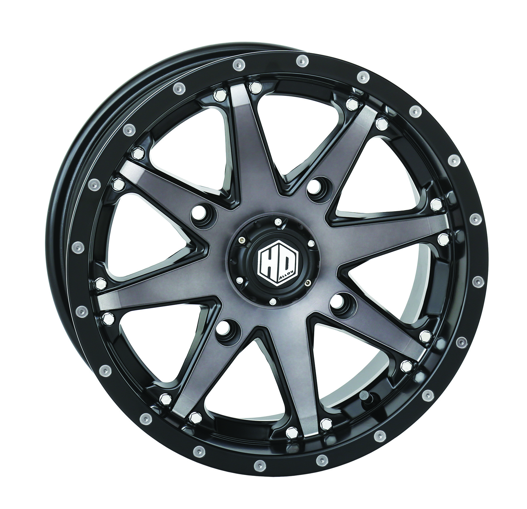 STI HD10 Wheel