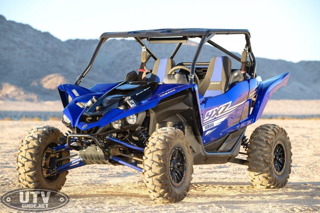 2019 Yamaha YXZ1000R SS
