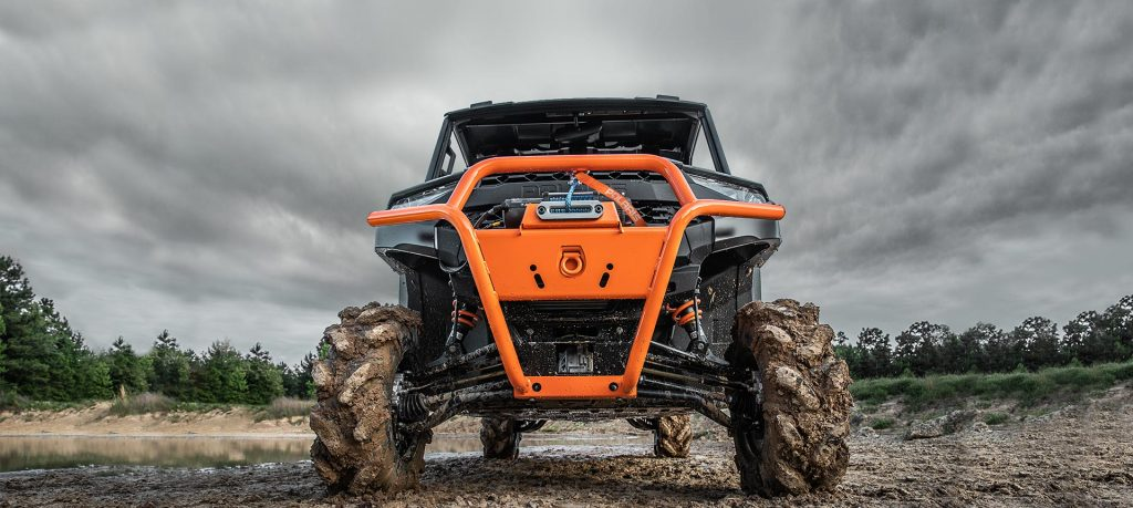 2019 Polaris RANGER XP 1000 High Lifter Edition