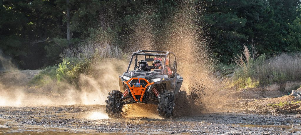 High Lifter Polaris RZR XP 1000