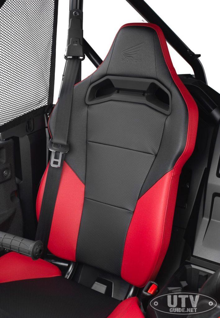 Honda Talon Seat