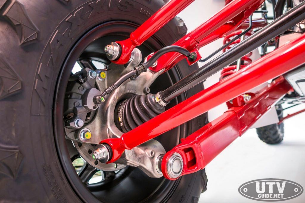 Honda Talon 1000R
