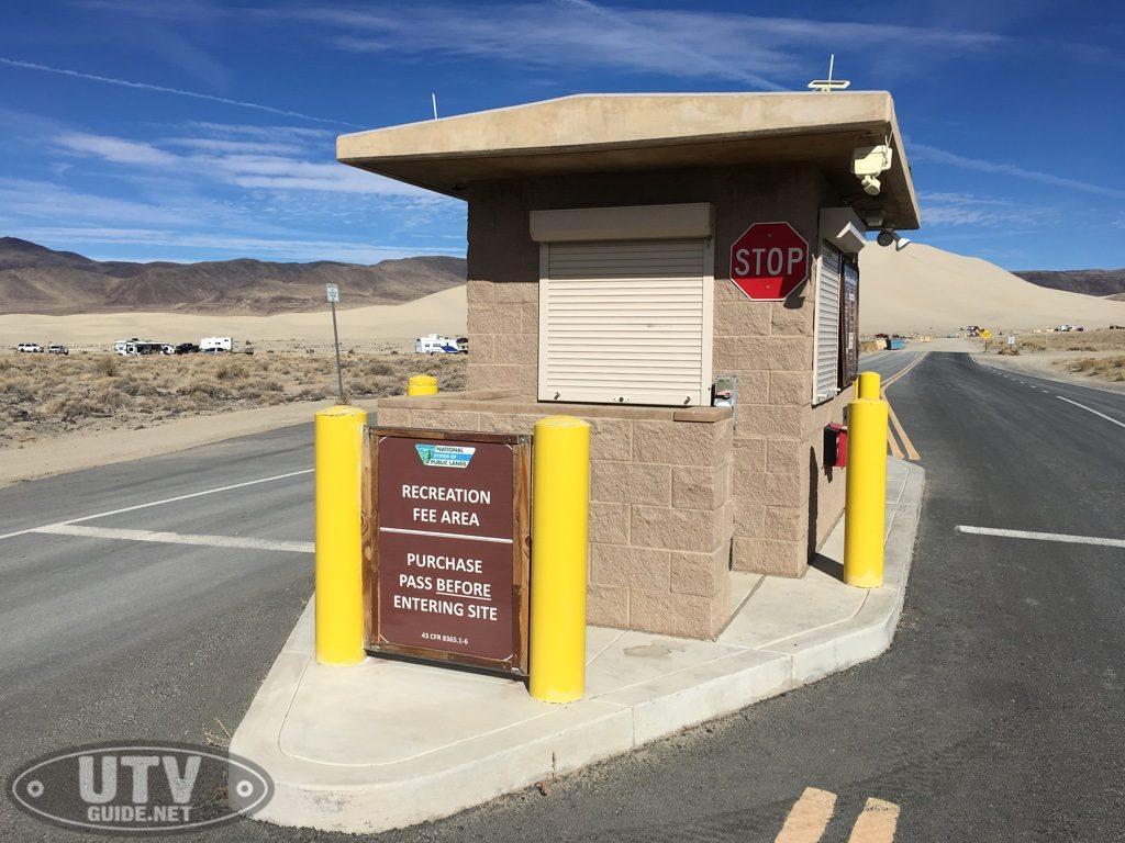 Sand Mountain Recreation Area