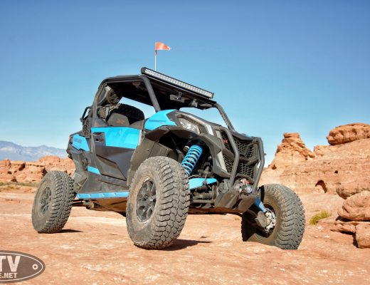 Can-Am Maverick Sport RC