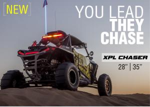 Vision X XPL Chaser Series LED Bar