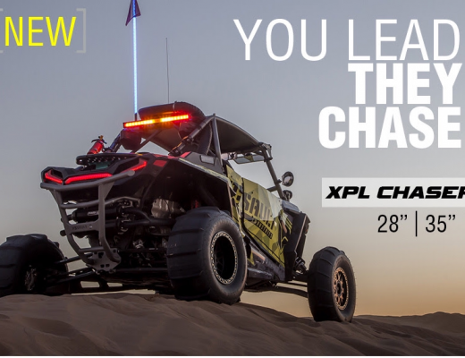 Vision X XPL Chaser Series LED Bar