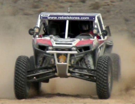 Ellstrom/Oberto Racing