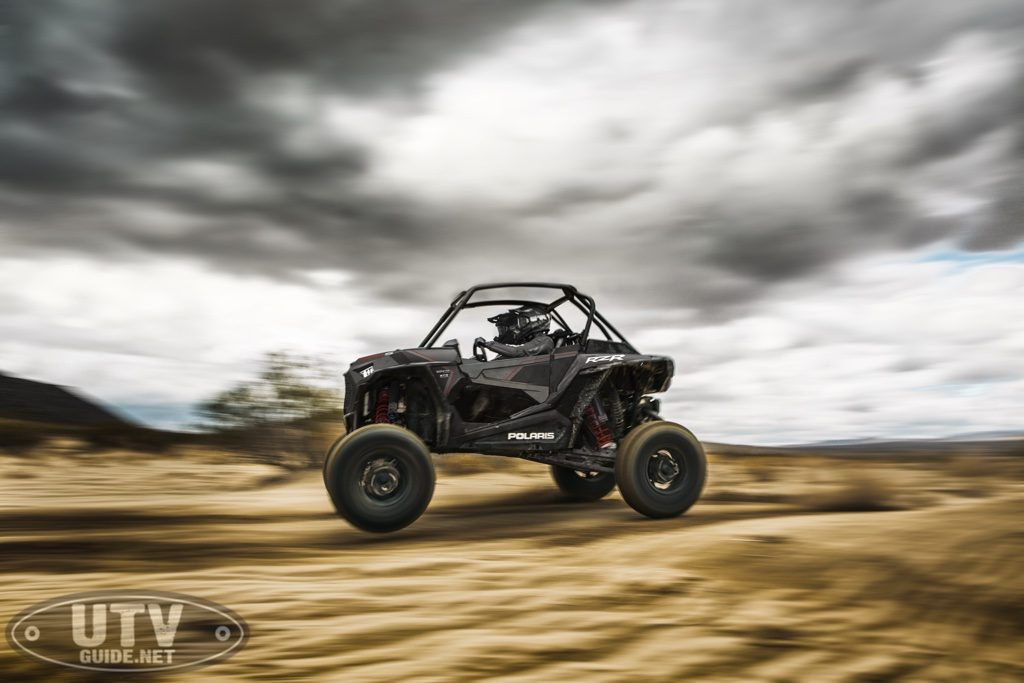 Polaris RZR XP Turbo S Velocity