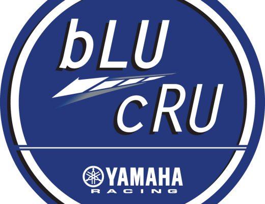 Yamaha Blu Crew